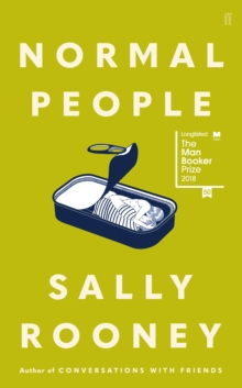 Normal People, Hardback Book