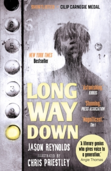 Long Way Down, Paperback Book