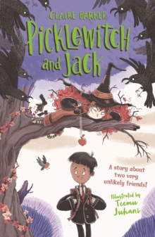 Picklewitch and Jack, Paperback / softback Book