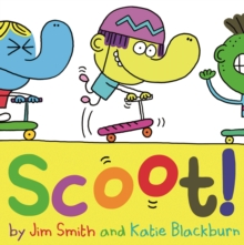 Scoot!, Paperback / softback Book