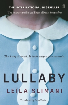Lullaby, Paperback / softback Book