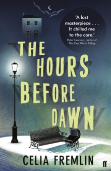 The Hours Before Dawn, Paperback Book
