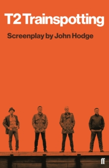 T2 Trainspotting, Paperback Book