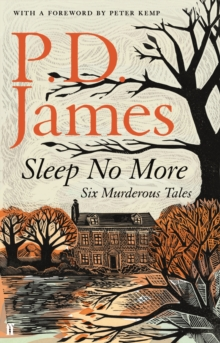 Sleep No More : Six Murderous Tales, Hardback Book