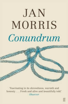 Conundrum, Paperback / softback Book