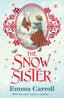 The Snow Sister, Paperback / softback Book