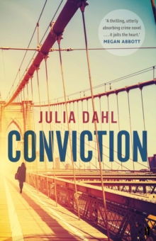 Conviction, Paperback / softback Book