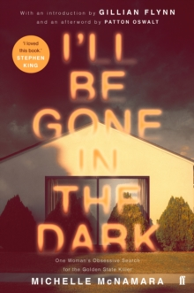 I'll Be Gone in the Dark, Paperback Book