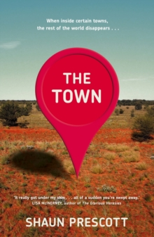 The Town, Paperback / softback Book