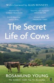 The Secret Life of Cows, Paperback Book
