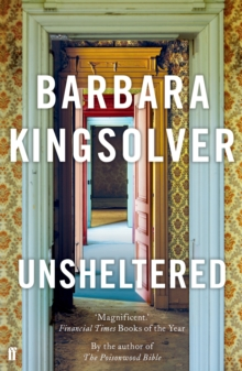 Unsheltered, Paperback / softback Book