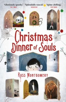 Christmas Dinner of Souls, Paperback / softback Book