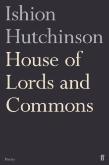 House of Lords and Commons, Paperback / softback Book