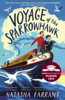 Voyage of the Sparrowhawk, Paperback / softback Book