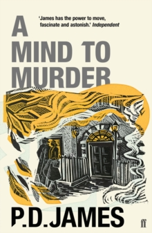 A Mind to Murder, Paperback / softback Book