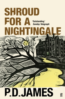 Shroud for a Nightingale, Paperback / softback Book