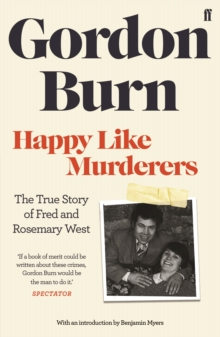 Happy Like Murderers, Paperback / softback Book