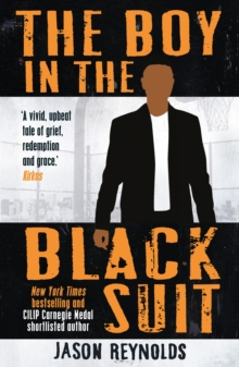 The Boy in the Black Suit, Paperback / softback Book