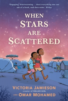 When Stars are Scattered, Paperback / softback Book