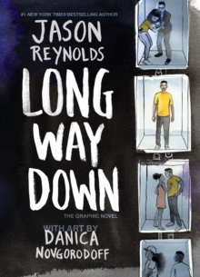 Long Way Down : The Graphic Novel, Paperback / softback Book