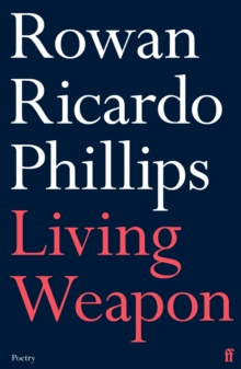 Living Weapon, Paperback / softback Book