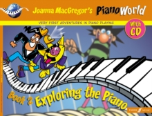 PianoWorld : Exploring the Piano, Mixed media product Book