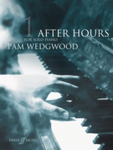 After Hours : (Piano) Grades 3-5 Bk. 1, Paperback Book