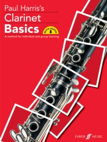 Clarinet Basics : Pupil's Book, Mixed media product Book