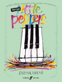 Very Easy Little Peppers : (piano), Paperback Book