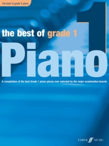 The Best of Grade 1 : (Piano), Paperback Book