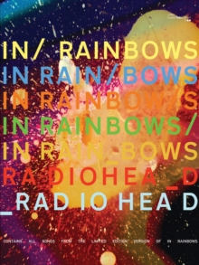 In Rainbows : (Guitar Tab), Paperback Book