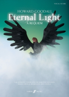 Eternal Light: A Requiem, Paperback / softback Book