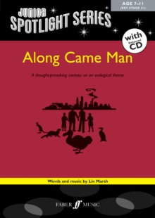 Along Came Man, Paperback Book