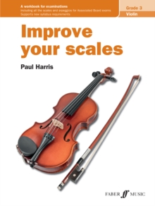 Improve Your Scales! Grade 3, Paperback / softback Book