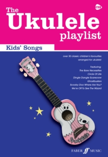 Kids' Songs : (Chord Songbook), Paperback Book