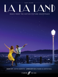 La La Land, Sheet music Book