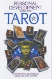 Personal Development with Tarot, Paperback / softback Book