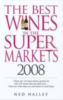 The Best Wines in the Supermarkets, Paperback Book