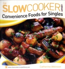 Convenience Foods for Singles, Paperback Book