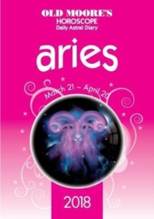 Old Moore's Horoscope Aries, Paperback / softback Book