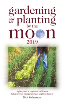 Gardening and Planting by the Moon 2019, Paperback / softback Book
