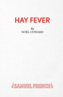 Hay Fever, Paperback Book