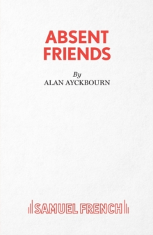 Absent Friends, Paperback Book