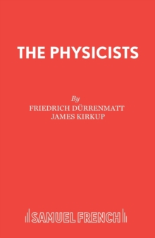 The Physicists, Paperback Book