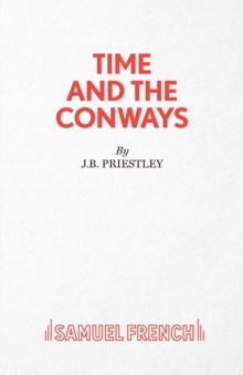 Time and the Conways : Play, Paperback Book
