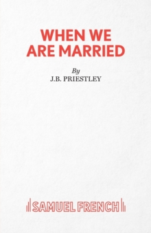 When We are Married, Paperback Book