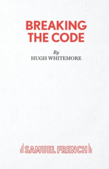 Breaking the Code, Paperback Book