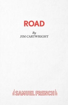 Road, Paperback / softback Book