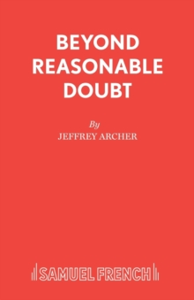 Beyond Reasonable Doubt, Paperback Book