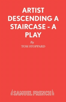 Artist Descending a Staircase, Paperback / softback Book